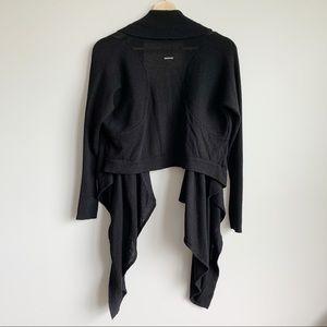 Lululemon Dance Wrap Cardigan Black Size S